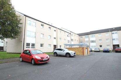 2 Bedrooms Flat for sale in Elphin Street, Summerston, Glasgow
