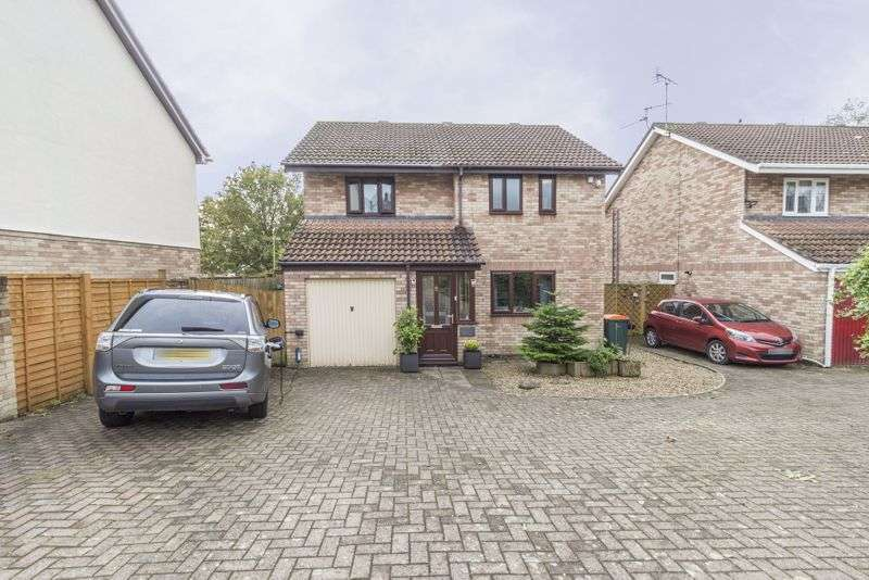 4 Bedrooms Property for sale in The Redlands, Newport