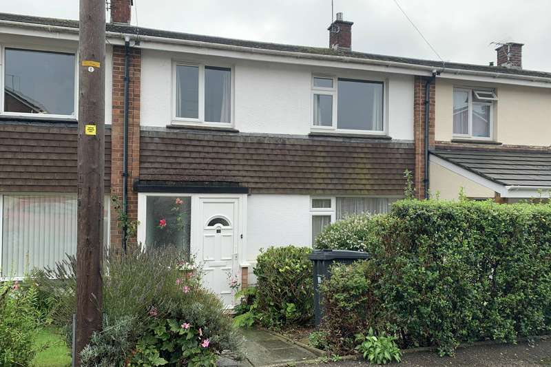 3 Bedrooms Terraced House for rent in * RIDGEWAY GARDENS * OTTERY ST MARY *