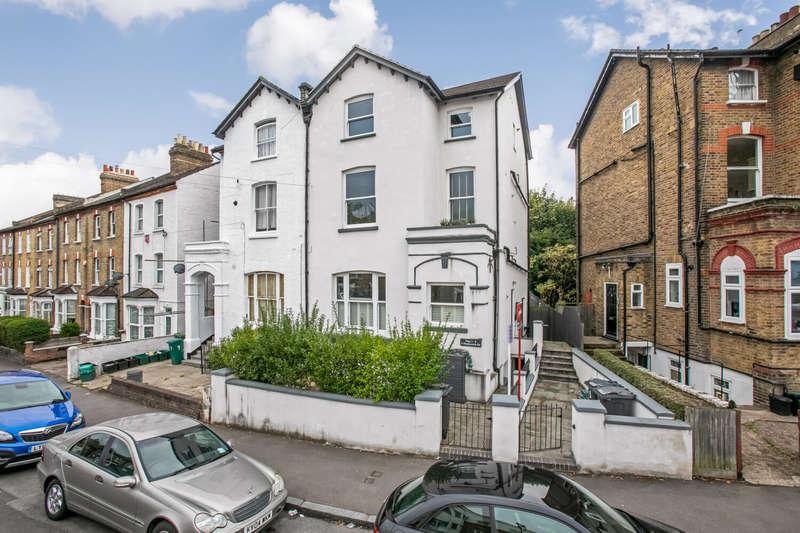 1 Bedroom Apartment Flat for sale in Wordsworth Road, Penge