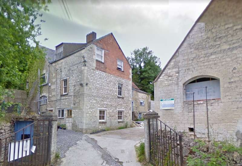 Land Commercial for sale in Tetbury Lane, Nailsworth, Stroud, GL6