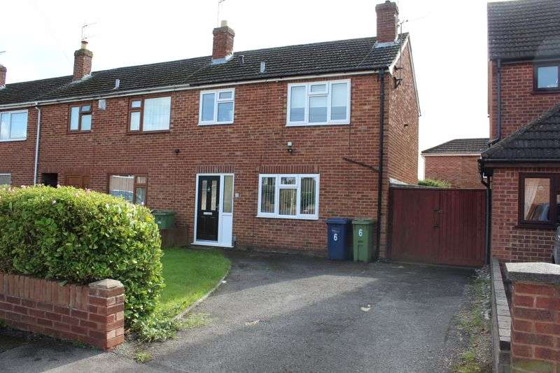 2 Bedrooms Property for sale in Craven Drive, Churchdown, Gloucester