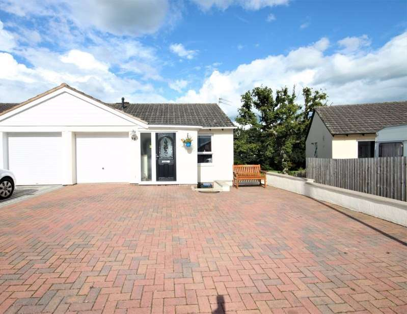 4 Bedrooms Property for sale in Bilbie Close, Cullompton