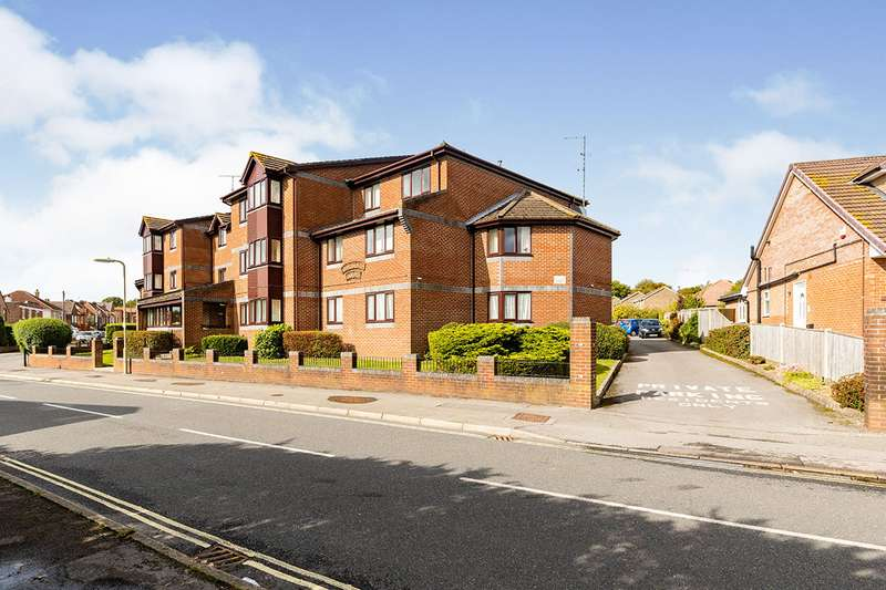 1 Bedroom Apartment Flat for sale in Christyne Court, 39 Stakes Road, Waterlooville, Hampshire, PO7