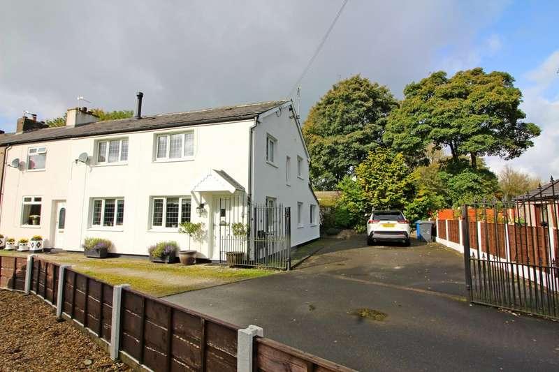 3 Bedrooms Property for sale in Roach Street, Bury