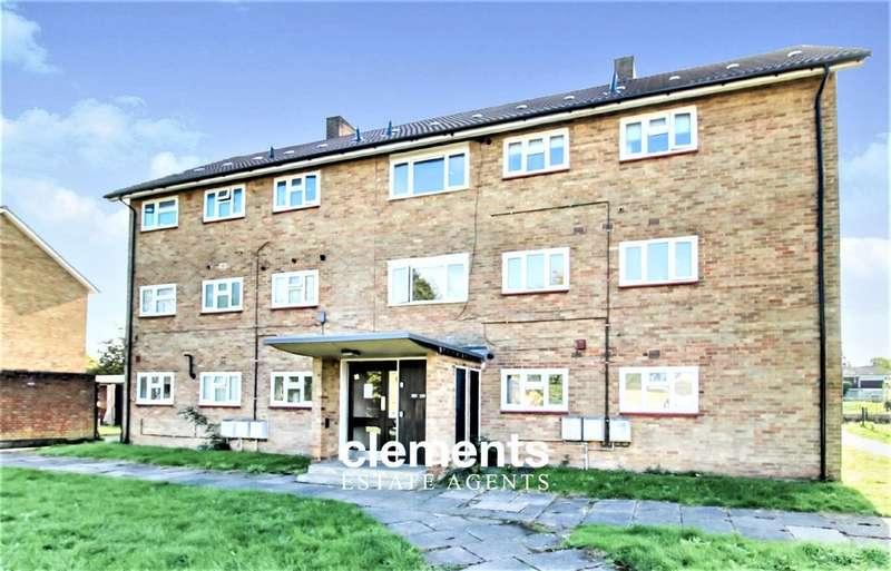 2 Bedrooms Flat for sale in Adeyfield, Hemel Hempstead