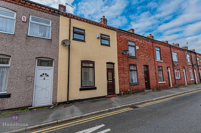 2 Bedrooms Terraced House for sale in Rydal Street, Leigh, Greater Manchester. WN7 4DR
