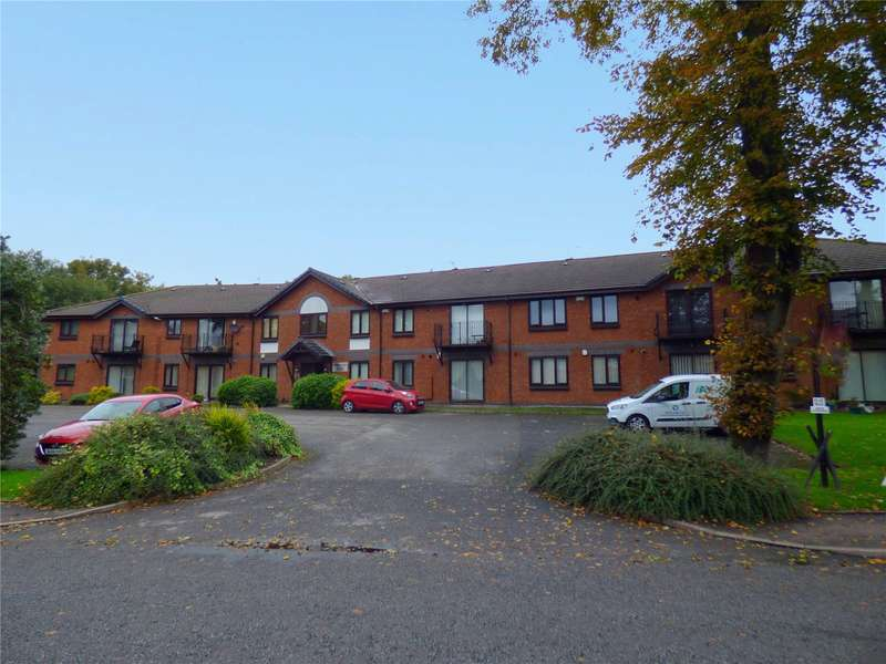 1 Bedroom Apartment Flat for sale in Ermington Court, Egerton Street, Heywood, Greater Manchester, OL10