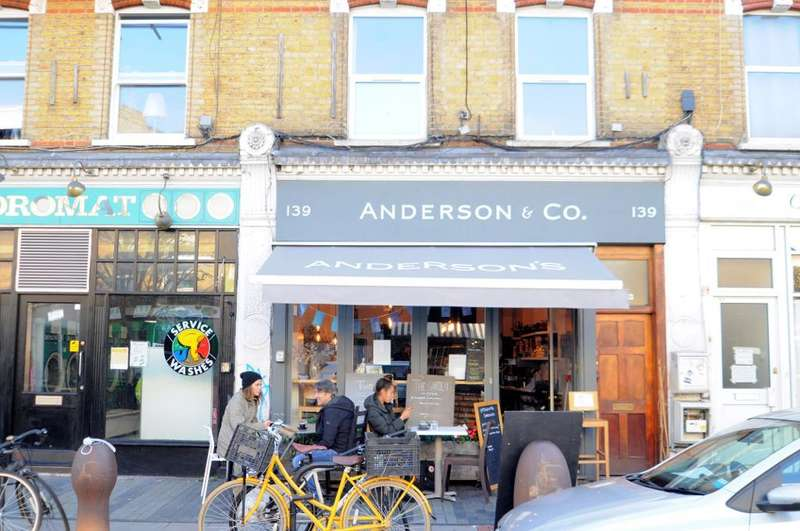 Showroom Commercial for rent in Bellenden Road, Peckham Rye, London, SE15 4DH