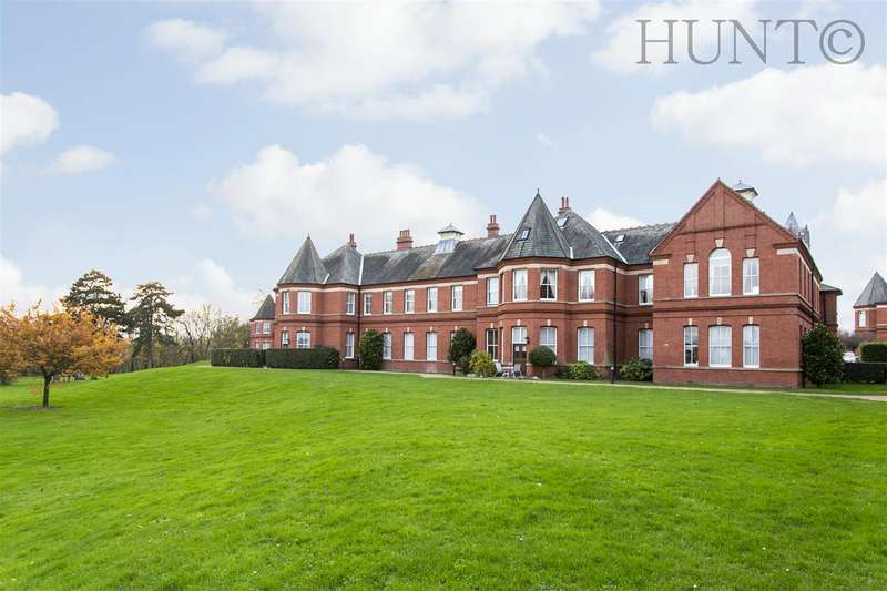 2 Bedrooms Apartment Flat for rent in Repton Park, Woodford Green, Essex IG8