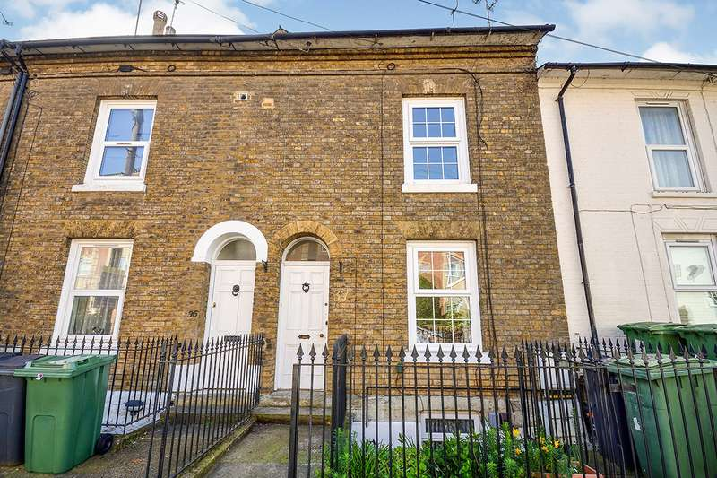 3 Bedrooms House for sale in Marsham Street, Maidstone, Kent, ME14