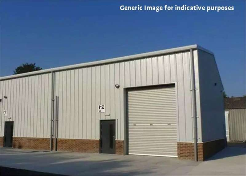 10 Bedrooms Commercial Property for rent in Modern General Purpose Commercial Unit, Duns, Berwickshire, Scottish Borders