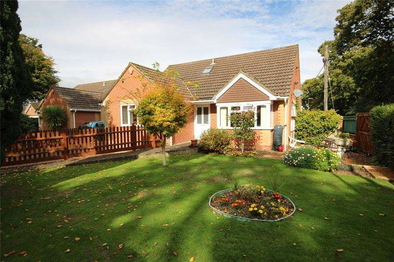 4 Bedrooms Detached House for sale in Cull Lane, New Milton, Hampshire, BH25