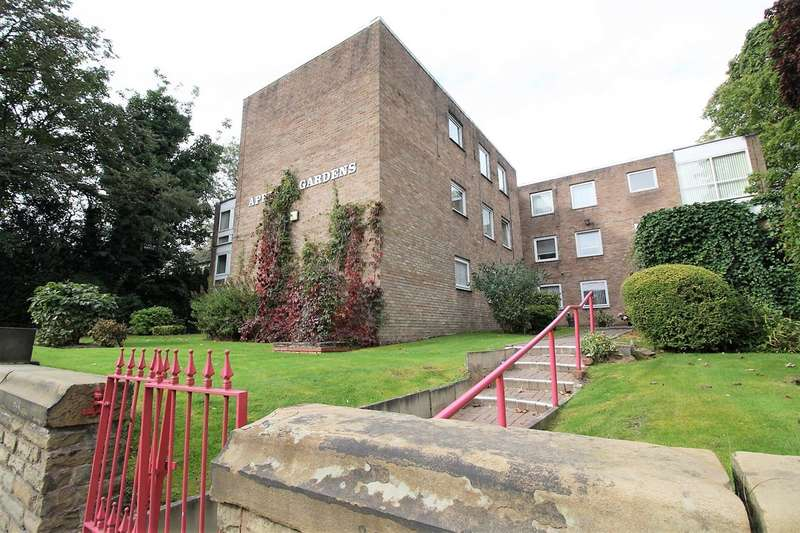 1 Bedroom Apartment Flat for sale in Appleby Gardens,, 898 Manchester Rd, Bury