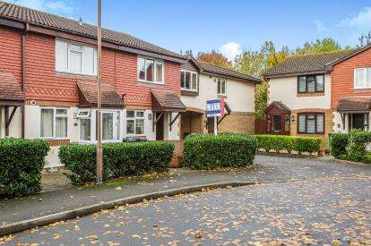 2 Bedrooms Terraced House for sale in Hilsea, Portsmouth, Hampshire