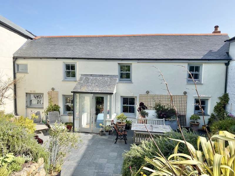 4 Bedrooms House for sale in The Fradgan, Newlyn
