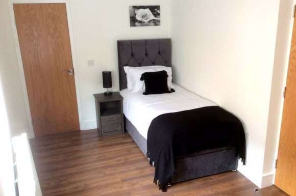 1 Bedroom Property for rent in Stafford Str, Stafford, Staffordshire
