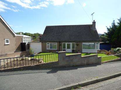 3 Bedrooms Detached House for sale in Glas Coed, Llandudno Junction, Conwy, North Wales, LL31
