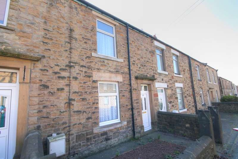 2 Bedrooms Property for rent in Durham Road, Blackhill, Consett, DH8