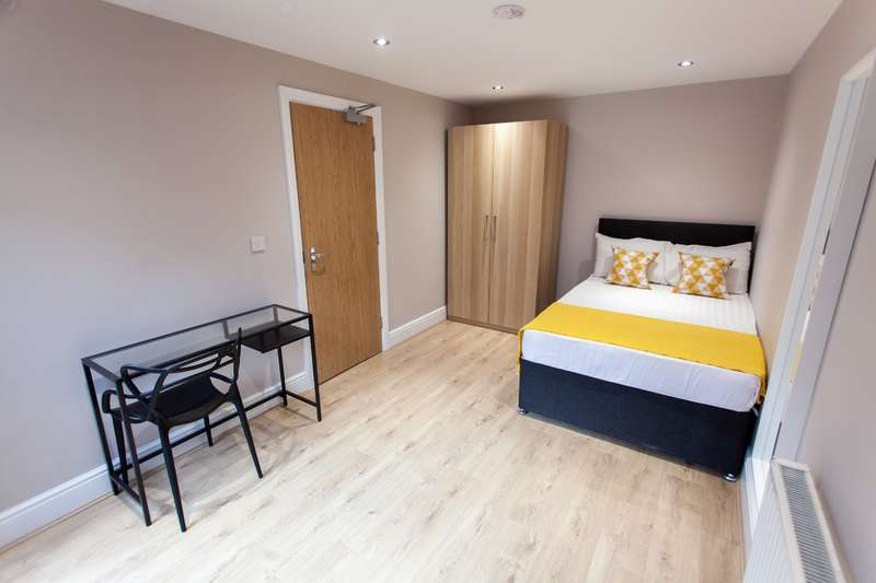 4 Bedrooms House for rent in Markden Mews, Liverpool,