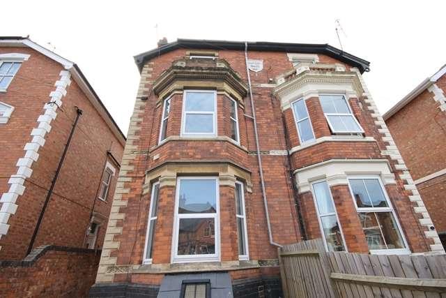 1 Bedroom Flat for rent in Bromyard Road, St Johns, Worcester