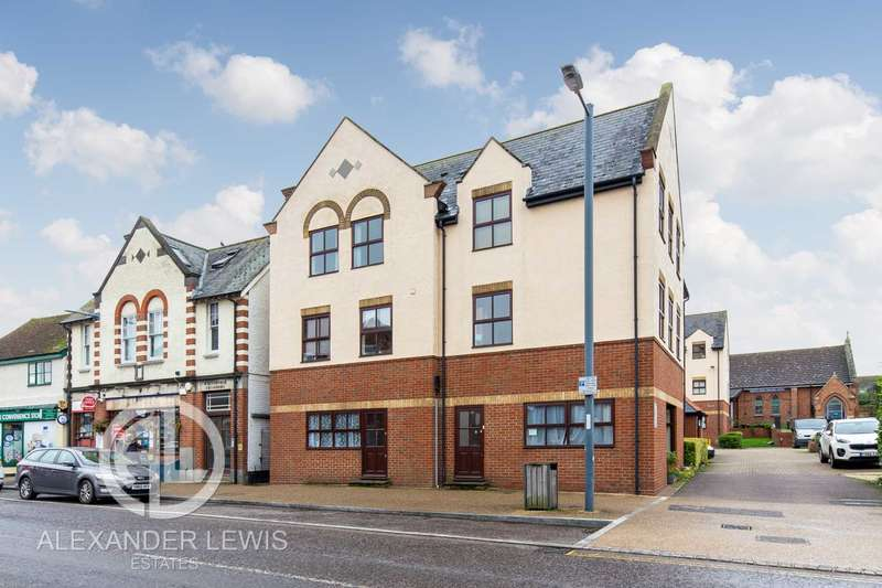 1 Bedroom Apartment Flat for sale in Whitehorse Street, Baldock
