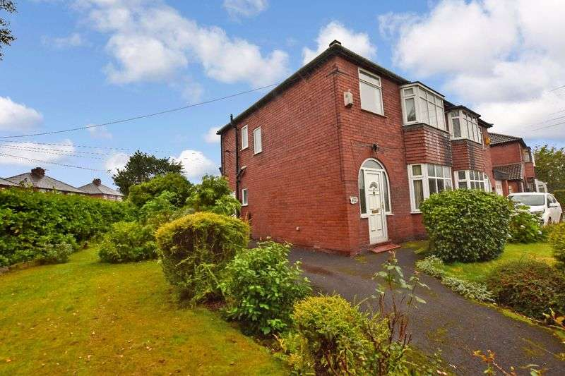 3 Bedrooms Property for sale in Crompton Way, Bolton