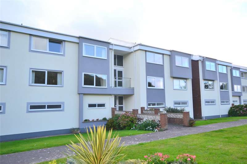 2 Bedrooms Apartment Flat for sale in Llys Maelgwn, Gloddaeth Avenue, Llandudno, LL30