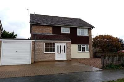4 Bedrooms House for rent in Mildenhall