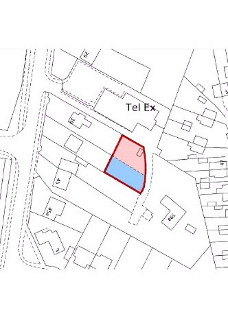 4 Bedrooms Property for sale in Plot adjacent to 39a Dunstable Road, Flitwick