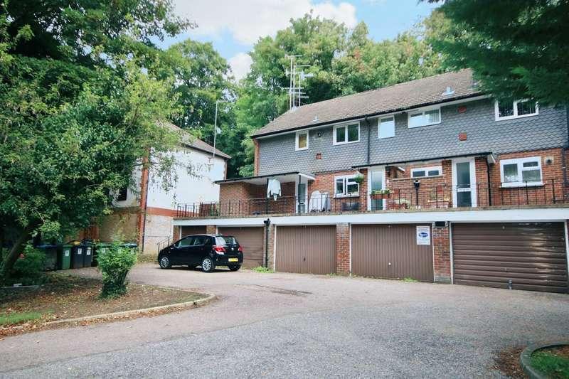 1 Bedroom Maisonette Flat for rent in Greenhill Court, Boxmoor