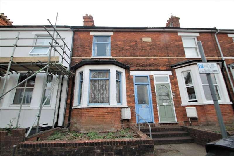 3 Bedrooms Property for sale in Barden Road, Tonbridge