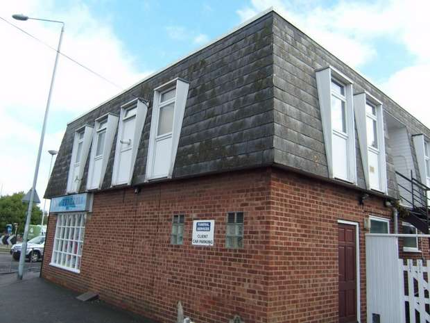 1 Bedroom Flat for rent in East Street, SITTINGBOURNE, Kent