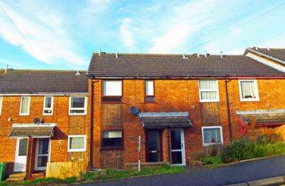 2 Bedrooms Terraced House for sale in East Cowes, Isle Of Wight, .