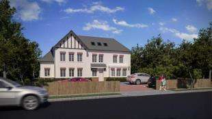 2 Bedrooms Flat for sale in Shade Apartments, 29 Beech Avenue, Sanderstead