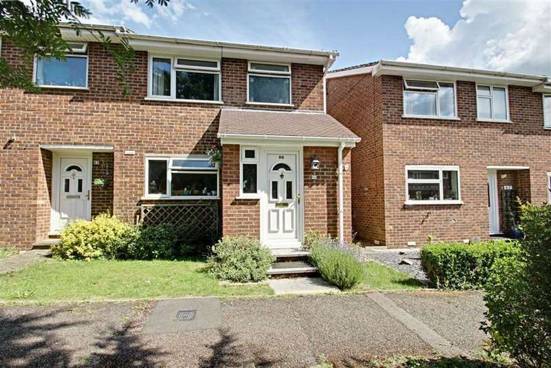 3 Bedrooms Semi Detached House for sale in Chiltern Park Avenue, Berkhamsted, Hertfordshire