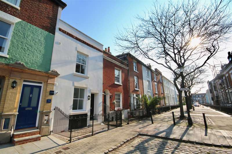 6 Bedrooms Town House for sale in Eldon Street, Southsea