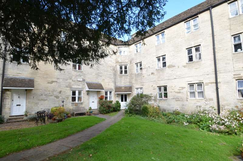 2 Bedrooms Apartment Flat for sale in Bisley Road, Stroud, GL5