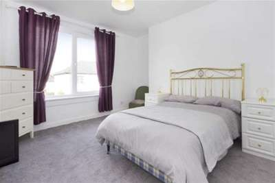 2 Bedrooms Flat for rent in Waldemar Road, Knightswood
