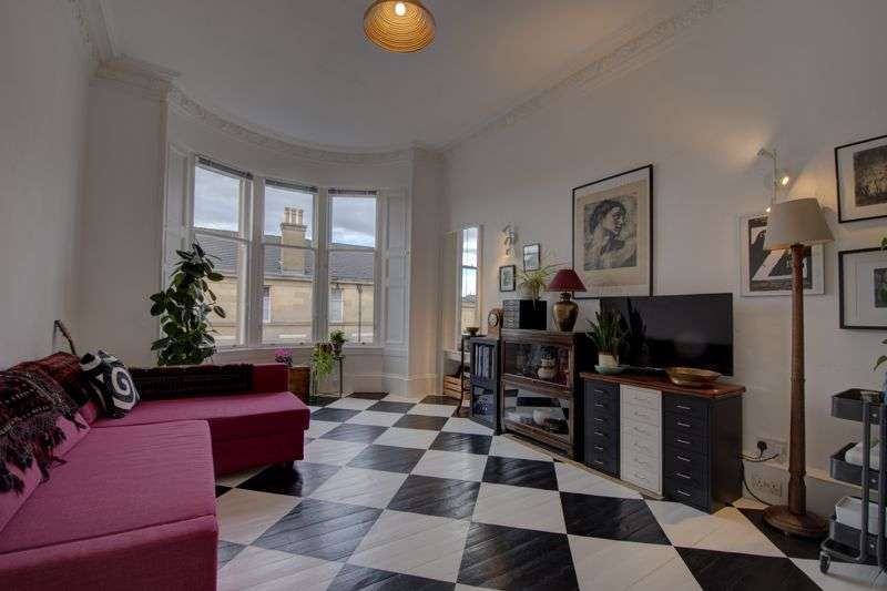 2 Bedrooms Property for sale in Park Road, Glasgow