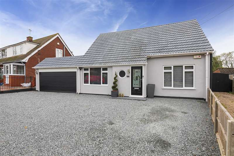 4 Bedrooms Detached House for sale in Dargate Road, Yorkletts