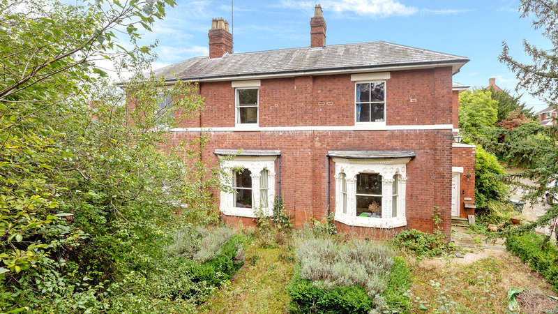 4 Bedrooms Property for sale in Pike Lane, Armitage