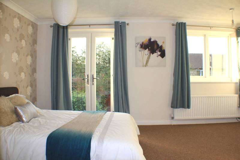 1 Bedroom House Share for rent in Cypress Gardens, Bicester, OX26