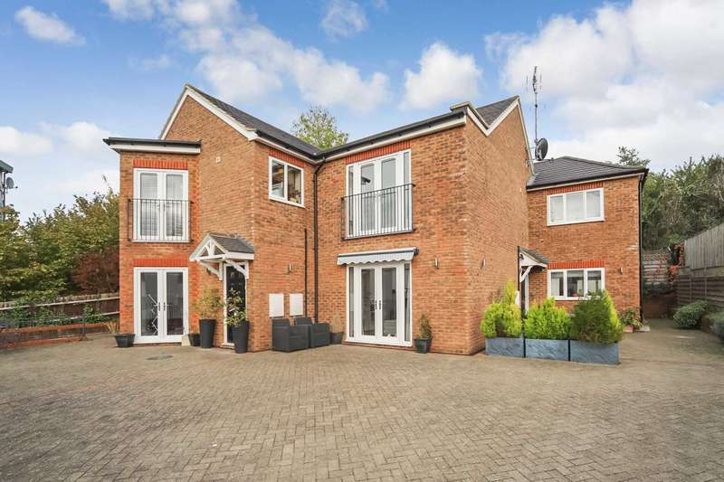 2 Bedrooms Apartment Flat for sale in Tring