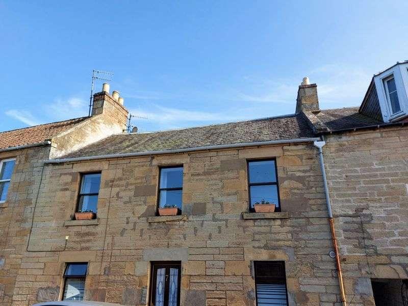 3 Bedrooms Property for sale in Bishopgate, Cupar