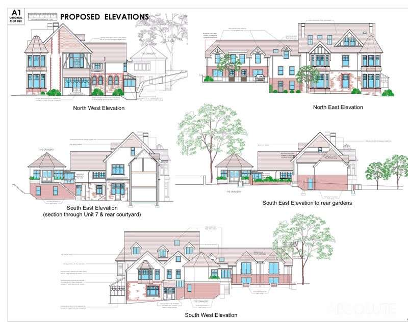 15 Bedrooms Property for sale in Belle Vue Road, Paignton