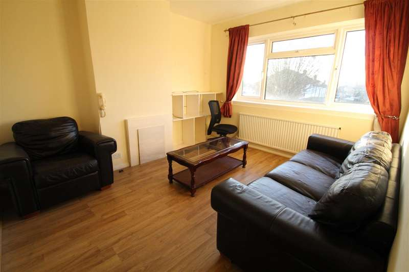 1 Bedroom Flat for rent in Enmore Road, Southall