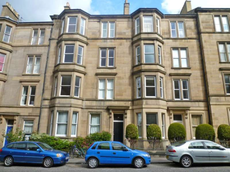 2 Bedrooms Flat for rent in Polwarth Gardens, ,