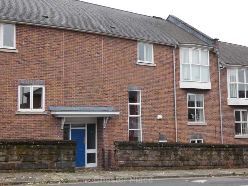 2 Bedrooms Duplex Flat for rent in Waters Edge, Chester