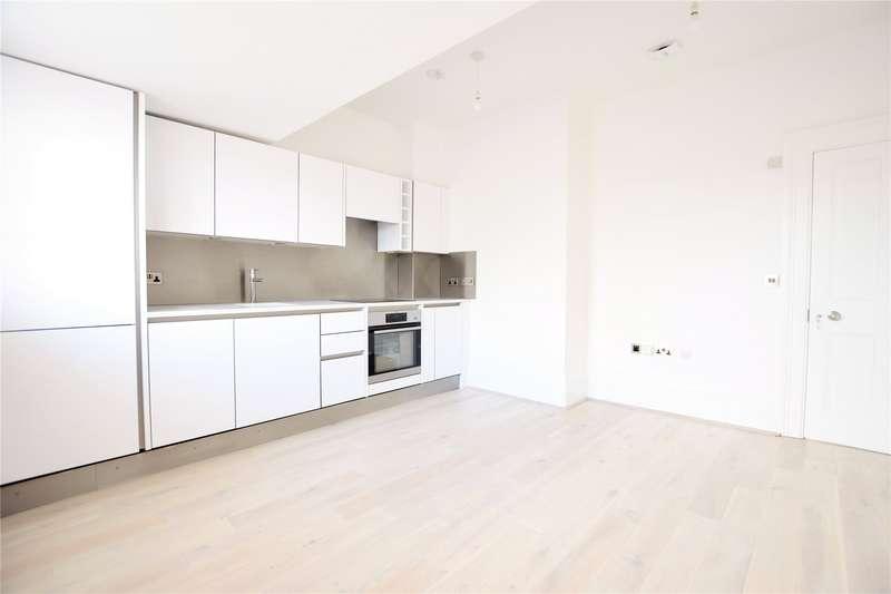 2 Bedrooms Apartment Flat for rent in Kings Road, Reading, Berkshire, RG1